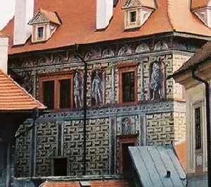 2004_CeskyKrumlov_Castle2ndPlace_zoom02