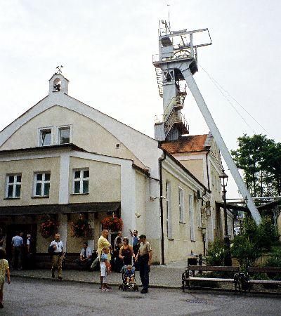 2005-WieliczkaSaltMine_Building