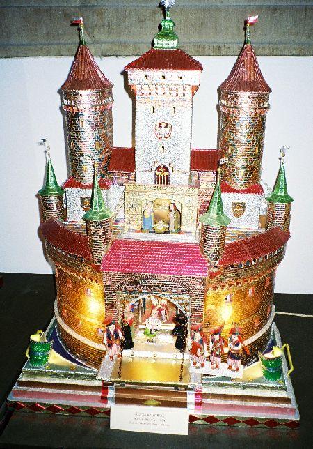 2005_Krakow_Szopka_Castle1