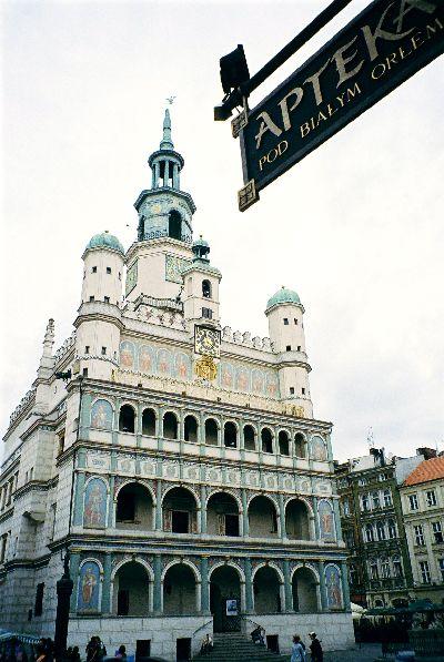 2005_Poznan_CityHall