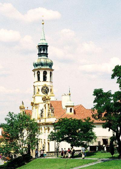 2005_Praha_Loretta1