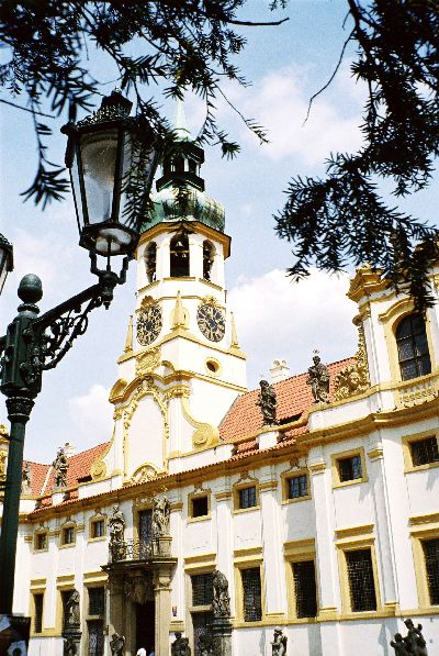 2005_Praha_Loretta2