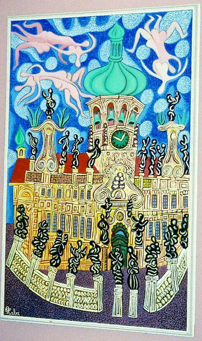2005_praha__museum_karel_chaba_loretta